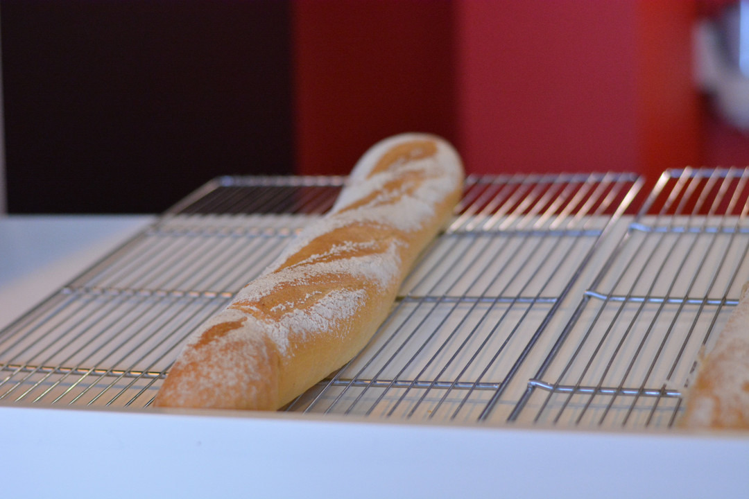Boere stokbrood wit - Bestelonline