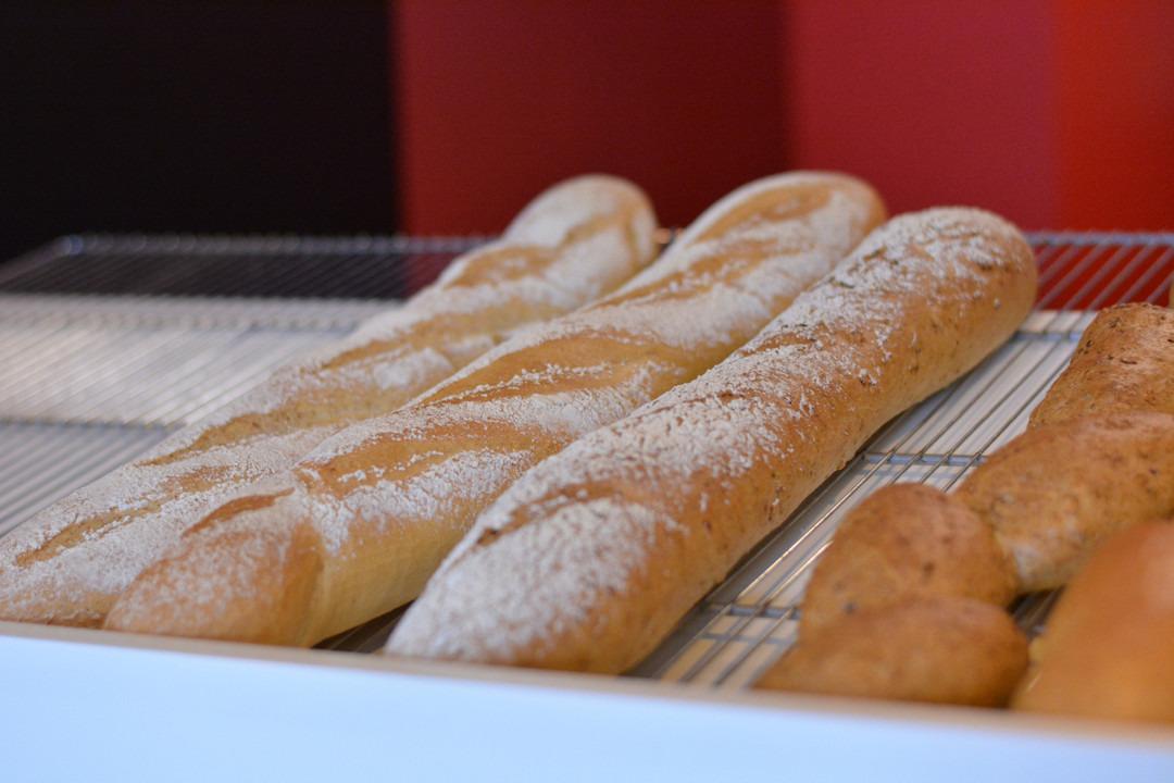 Boere stokbrood grof - Bestelonline