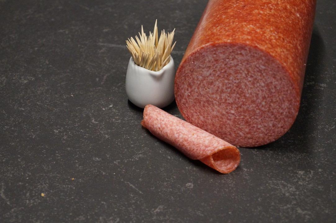 salami zonder look - Bestelonline