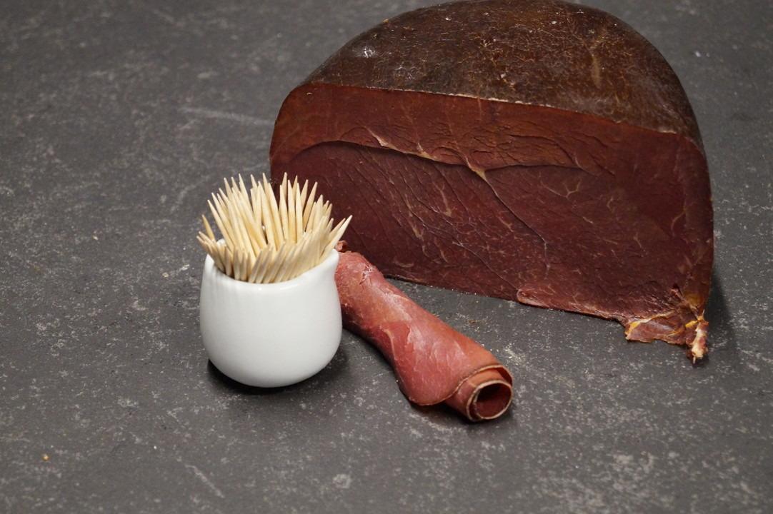 paardenvlees zoet - Bestelonline