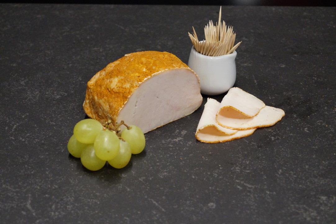 Huisgebakken varkensgebraad - Bestelonline