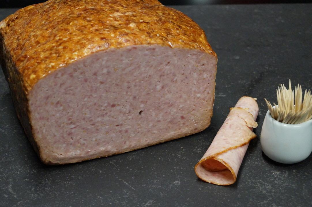 Gebakken vleesbrood - Bestelonline