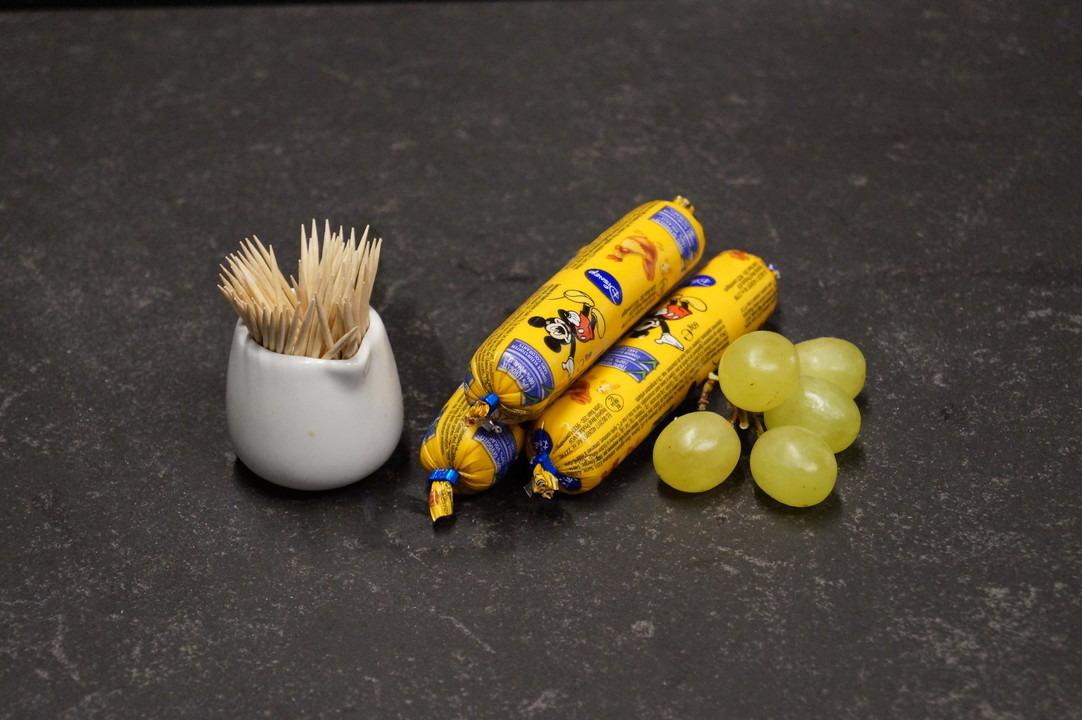 Mini mickey worstjes - Bestelonline