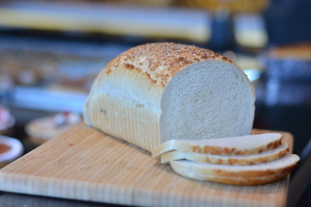 Groot wit tijgerbrood - Bestelonline