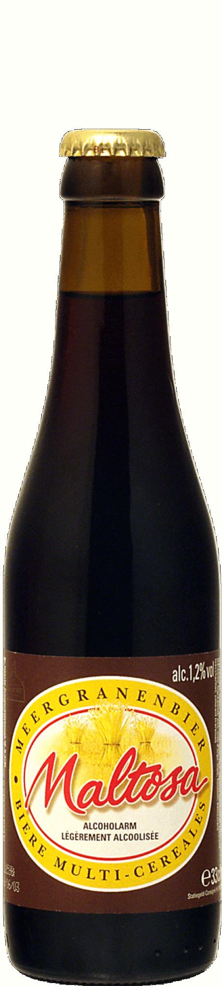 Maltosa 33cl Fles (1.2%) - Bestelonline