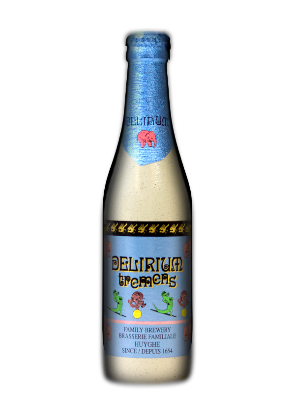 Delirium Tremens Fles 33cl (8.5%) - Bestelonline
