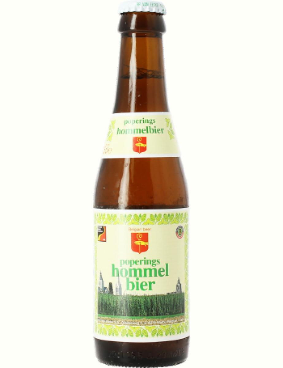 Hommelbier Fles 25cl (7.5%) - Bestelonline